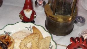 Artikelbild Weihnachtszauber Schloß Bückeburg